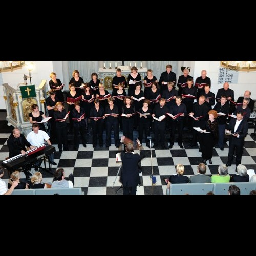 Chor Köln Ehrenfeld